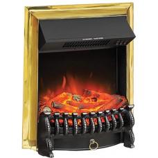 Электрический камин  Fobos FX Brass